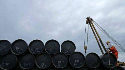 El petróleo repuntó y anotó su avance más importante en 25 meses
