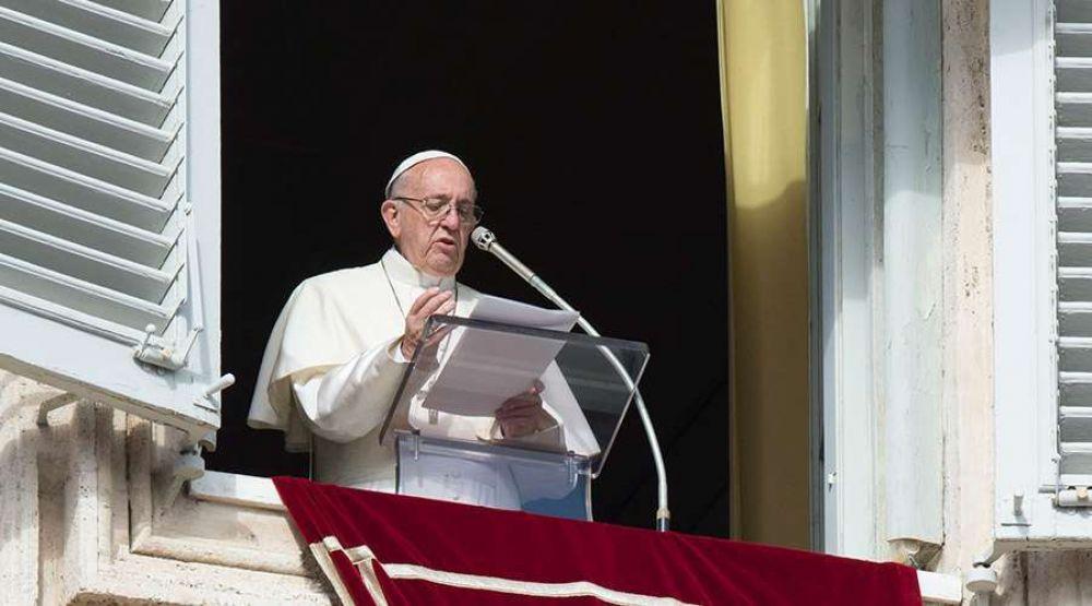 Papa Francisco en fiesta del primer mártir de la Iglesia: Debemos aprender a perdonar