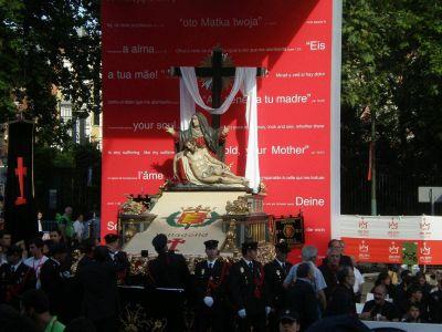 El Por Qué de la JMJ: 'El Camino de la Cruz'