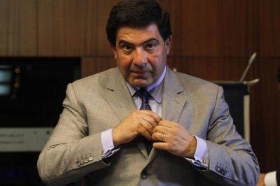 Confirman el procesamiento de Echegaray por eximición de impuestos