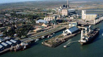 Por Vaca Muerta, aseguran inversiones por u$s 1.200 millones en el Puerto de Bahía Blanca