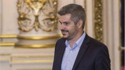 Peña empieza a tejer la campaña y ya prepara reunión con Carrió