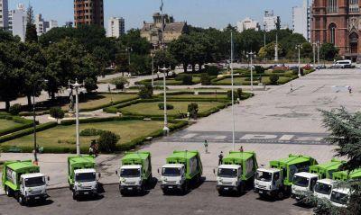 ¿Qué va a pasar con los trabajadores de ESUR cuando empiece el sistema de contenedores?