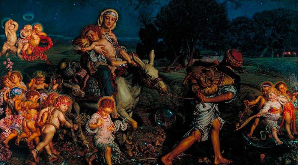 6 datos que tal vez no conocías de los Santos Inocentes
