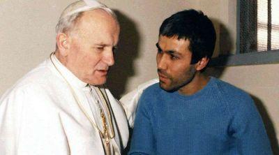 Hace 35 años San Juan Pablo II perdonó a quien trató de matarlo