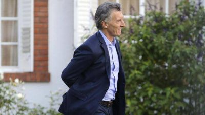 En plena campaña, los seis casos que marcarán el año judicial de Macri