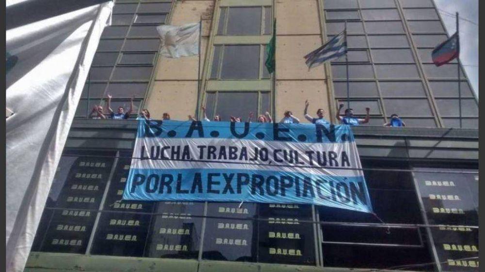 La Corte falló contra los trabajadores del Bauen y se viene el desalojo