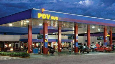 Dujovne da de baja del mercado petrolero local a PDVSA