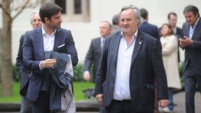 La interna en el equipo de Vidal se mide con el desdoblamiento de las elecciones