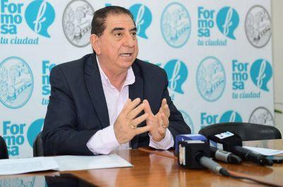 El intendente Jofré declaró la emergencia del transporte público y recurrió a la Justicia para normalizar el servicio