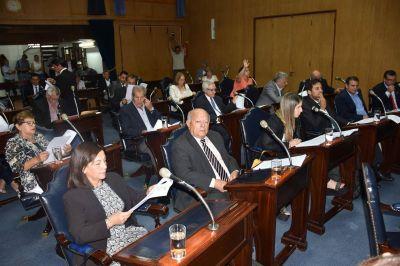 Destacan la aprobación legislativa unánime de paquete de leyes del PEP