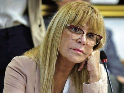 Por sus problemas judiciales y de salud, Aída Ayala anticipó que no será candidata a gobernadora