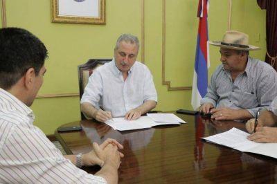 """Passalacqua destacó al turismo como """"dinamizador de la economía"""""""