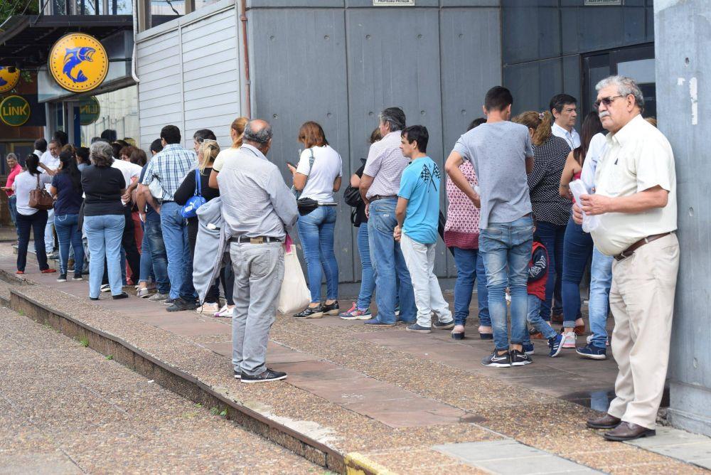 Chaco y Corrientes, las provincias del NEA con mayor cantidad de empleados públicos