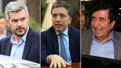Macri les otorga más poder a Peña, Dujovne y Durán Barba para derrotar al peronismo y obtener la reelección