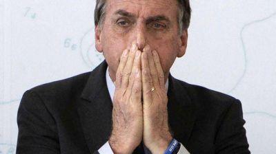 Brasil, camino a ser un nuevo Chile