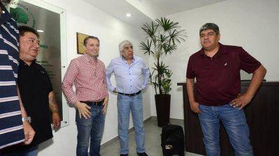 Internas entre Hugo y Pablo Moyano por cómo manejar la relación con el Gobierno