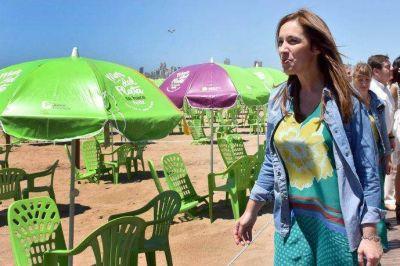 Vidal definirá en febrero junto a Macri el diseño electoral de 2019