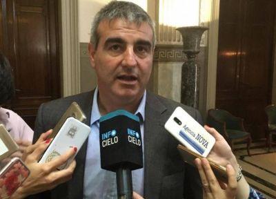 Francisco Durañona, intendente de San Antonio de Areco, pone primera rumbo a la Gobernación bonaerense