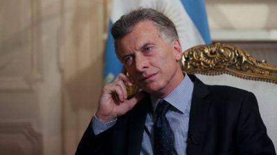 El tercer año de Mauricio Macri en la Presidencia, uno de los más difíciles de su carrera política