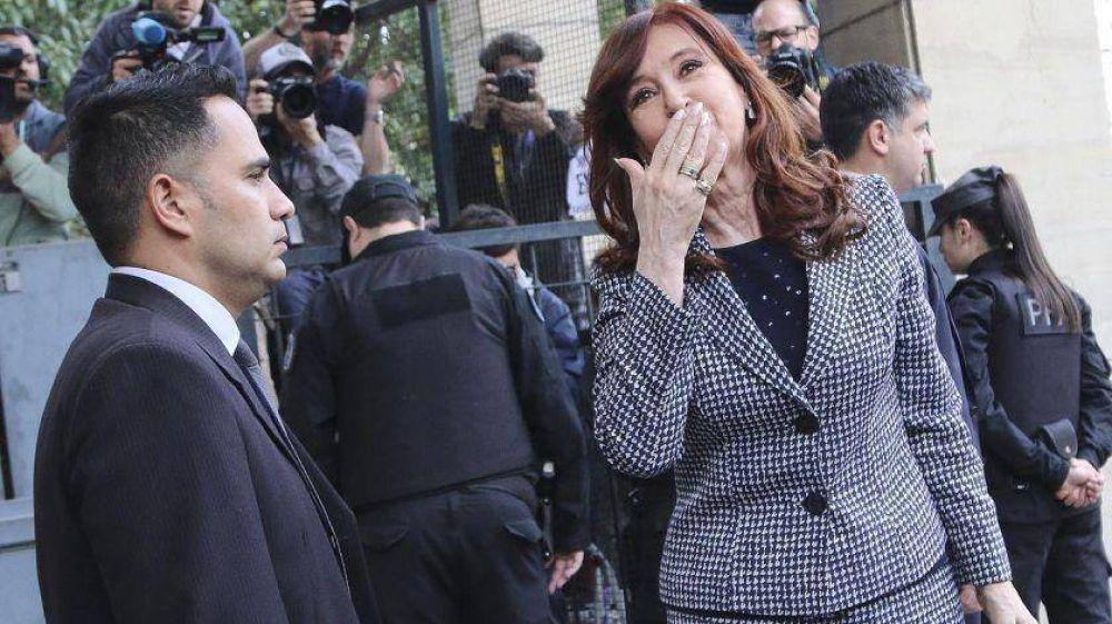 El peronismo llega a 2019 dividido y con Cristina protagonista