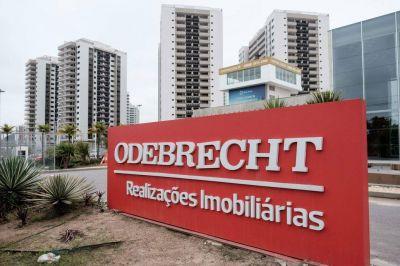 Odebrecht demandó al Gobierno por no dejarla competir en la obra pública
