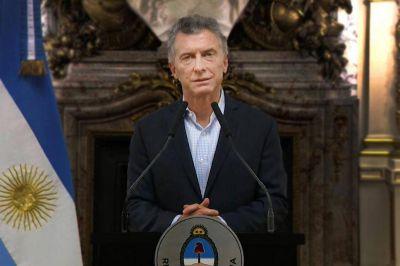 Las diez crisis que Macri tuvo que enfrentar en un año tormentoso
