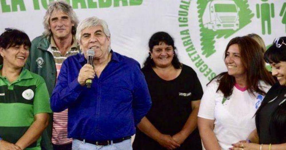 Macri repiensa su estrategia con los gremios de cara al año electoral y tiende puentes con Moyano