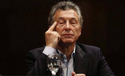 Ni en los cálculos de Lagarde: la deuda pública argentina ya es un PBI entero