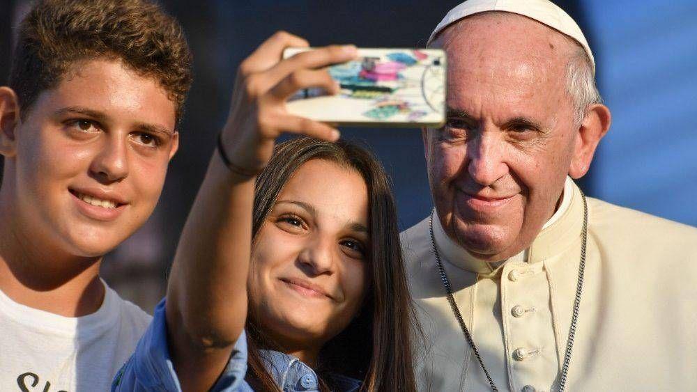 Cuatro preocupaciones del Papa durante 2018