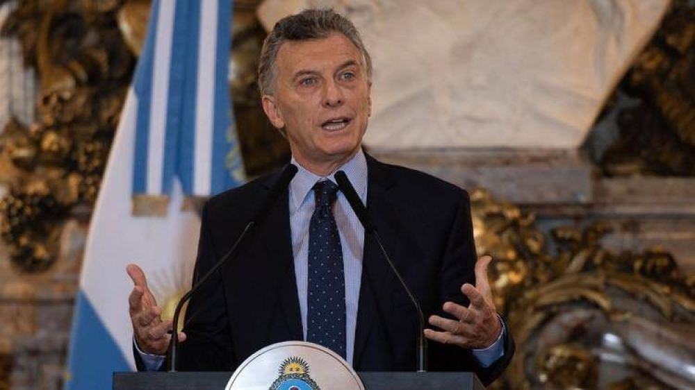 Mauricio Macri se reunirá con Jair Bolsonaro para flexibilizar el Mercosur y tratar la situación política en Venezuela