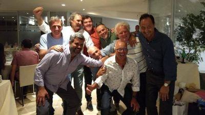 El festejo de cumpleaños del candidato de Vidal para Mar del Plata