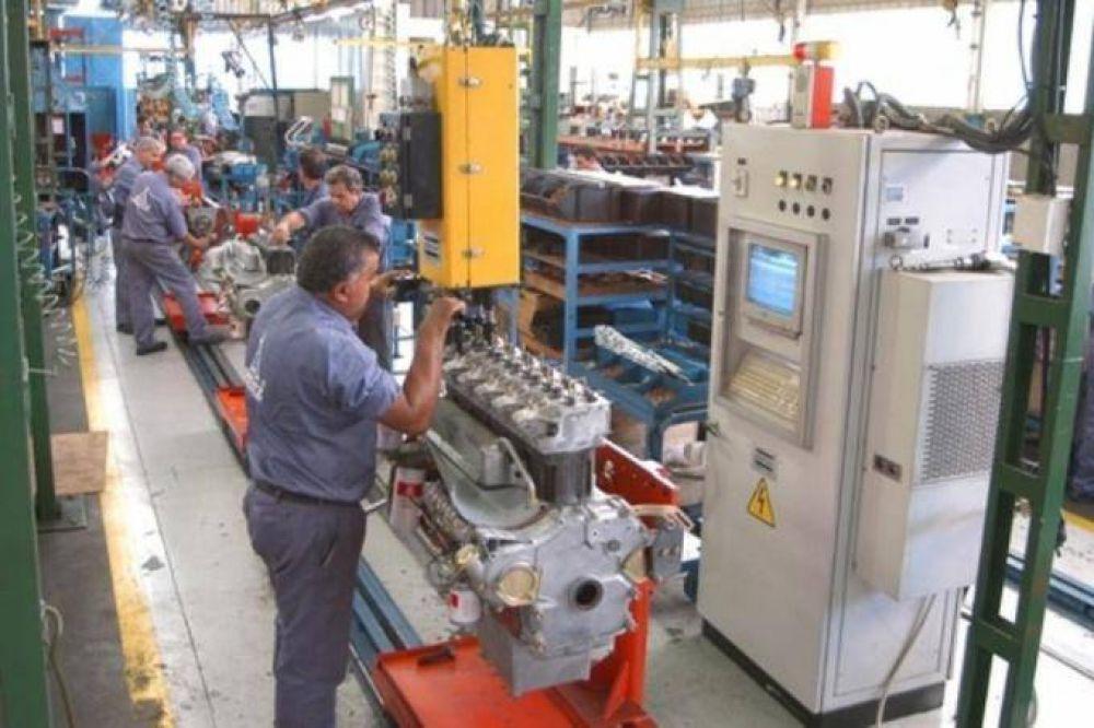 Alerta en General Rodríguez y Haedo: cierra la fábrica Deutz y dejará a 190 trabajadores en la calle