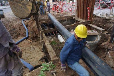 El Gobierno frena el inicio de nuevas obras y apuesta a inaugurar las ya comenzadas