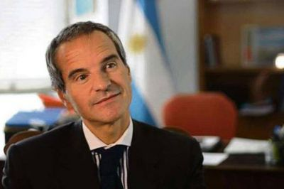 Quién es el argentino que puede liderar el control de la energía atómica