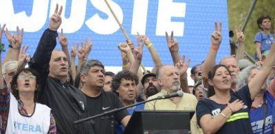 """El kirchnerista Hugo Yasky pidió """"evitar los paros"""" durante el año electoral"""