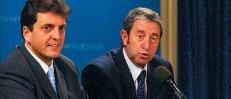 Desmienten acuerdo Cobos-Massa para 2011