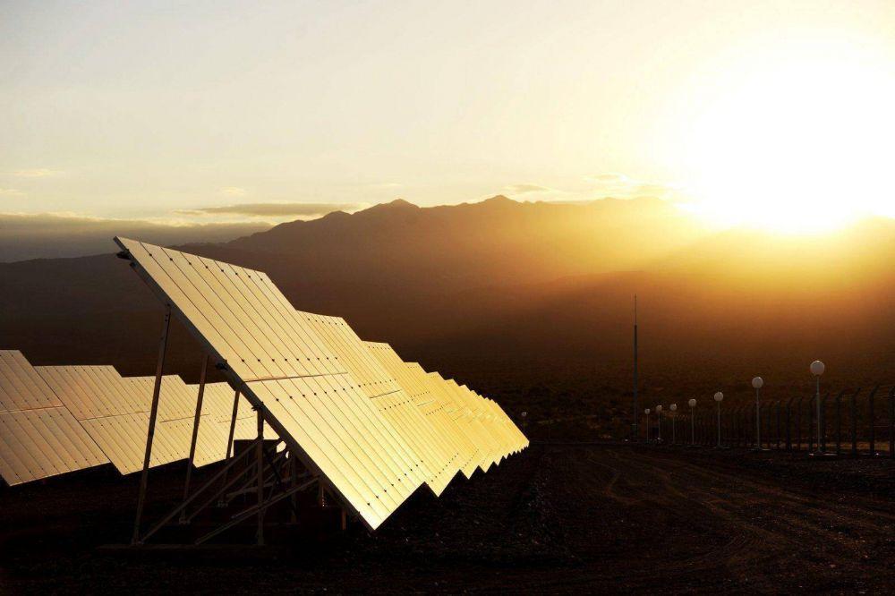 ¿Cómo funcionará el fideicomiso para invertir en energías renovables en San Juan?
