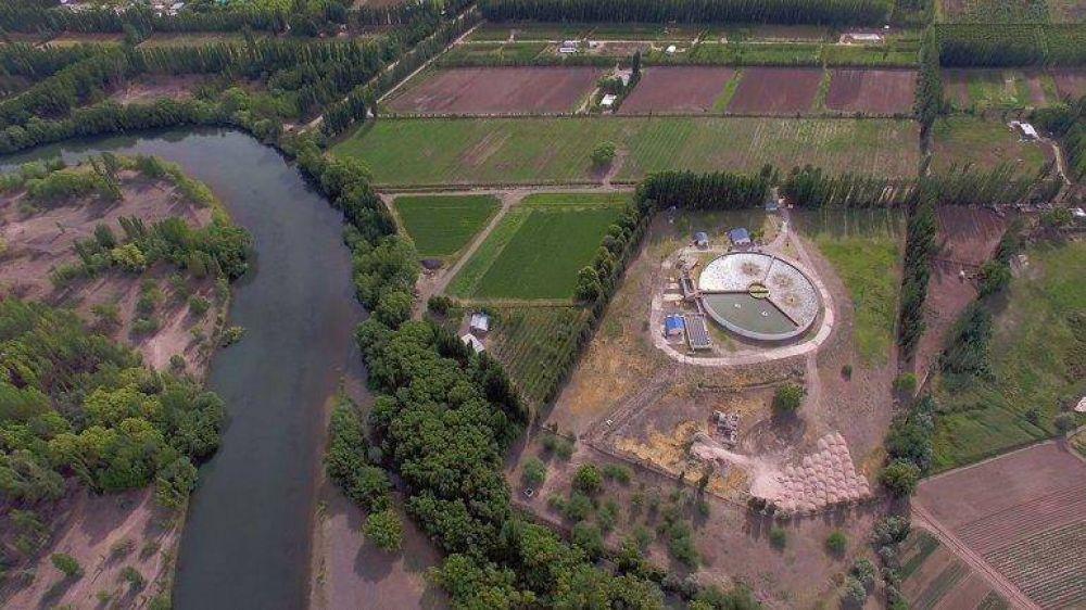 No hay avances en la causa por daño ambiental en el río Neuquén
