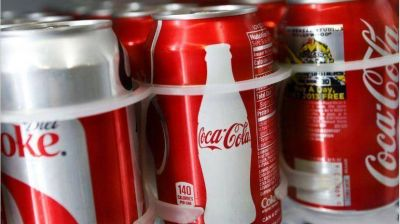 Coca-Cola lanza su 'Uber' para envíos desde kioscos y almacenes