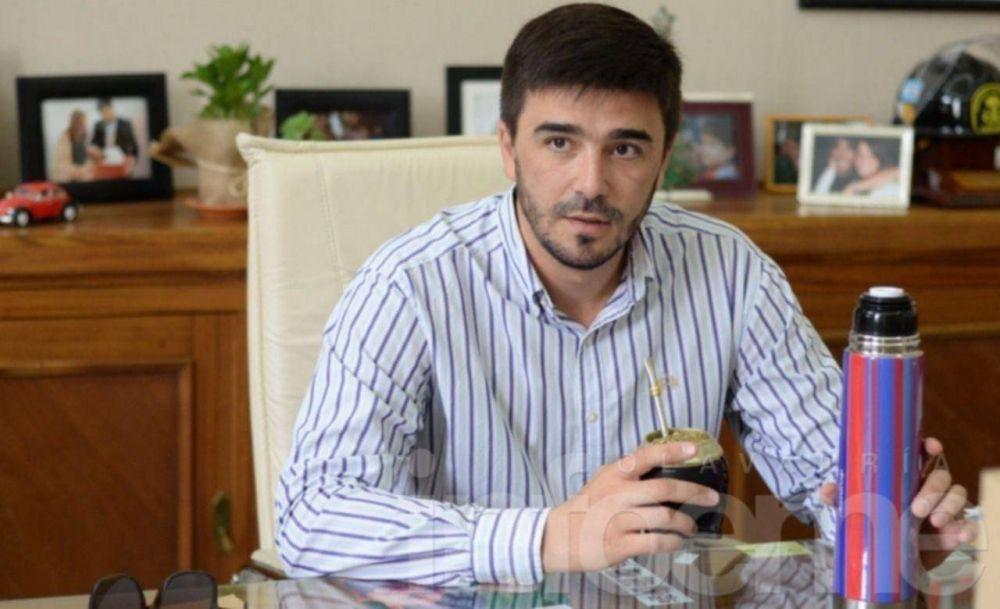 """Ezequiel Galli: """"tenemos esperanza de que vamos a salir adelante y esto va a mejorar"""""""