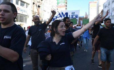 SIAM: la justicia ordenó la reincorporación de delegada Alejandra Vercellino