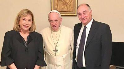 Macri, Bolsonaro y un viaje a la Argentina: los temas del encuentro entre el Papa Francisco y un ex dirigente del PJ