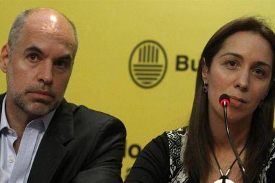 Vidal y Larreta asumieron el costo de $12.000 millones de la tarifa social