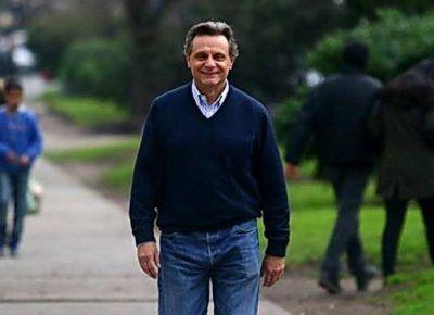 Massa y los gobernadores buscan a Pulti para Mar del Plata