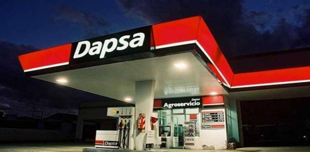 Naftas: Dapsa, la tercera marca que busca expandirse en el país