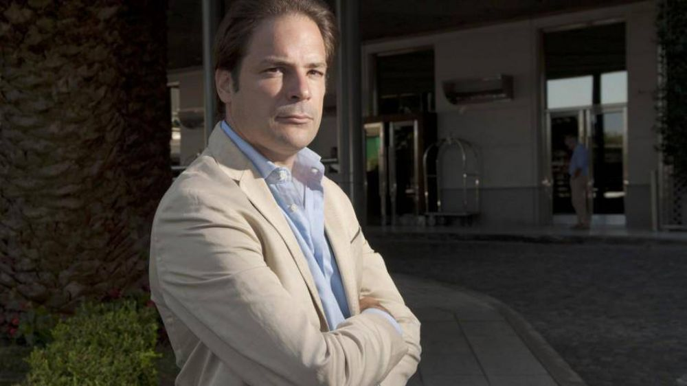 Se va uno de los últimos hombres de Massa y Lavagna en el Gobierno