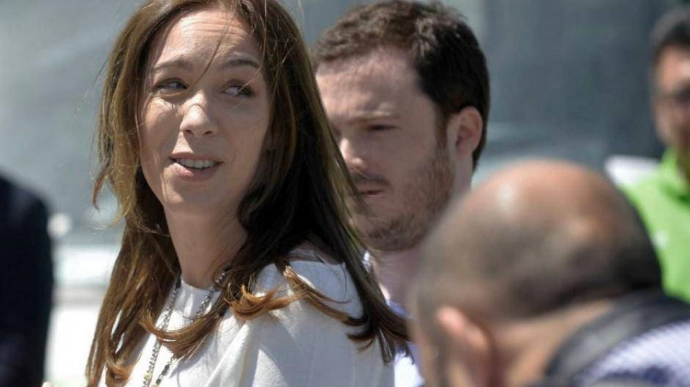 Vidal recibe de la Rosada 20 pesos por litro de gasoil para el transporte del Conurbano