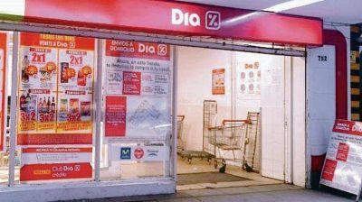 Supermercados DIA refinancia deudas y la acción recupera 5%