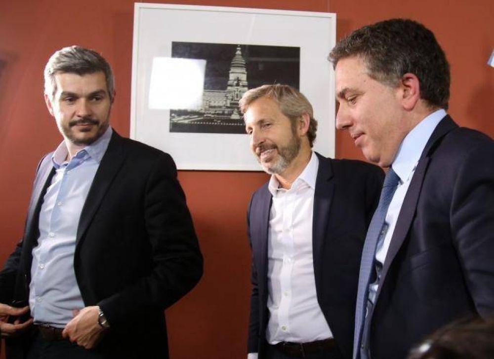 Cosecha récord, baja inflación y obra pública: las apuestas del Gobierno para la reelección de Macri